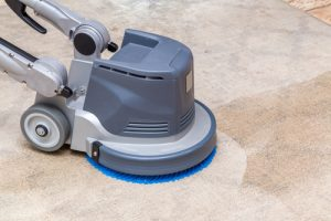 Carpet Cleaning Kingscliffe