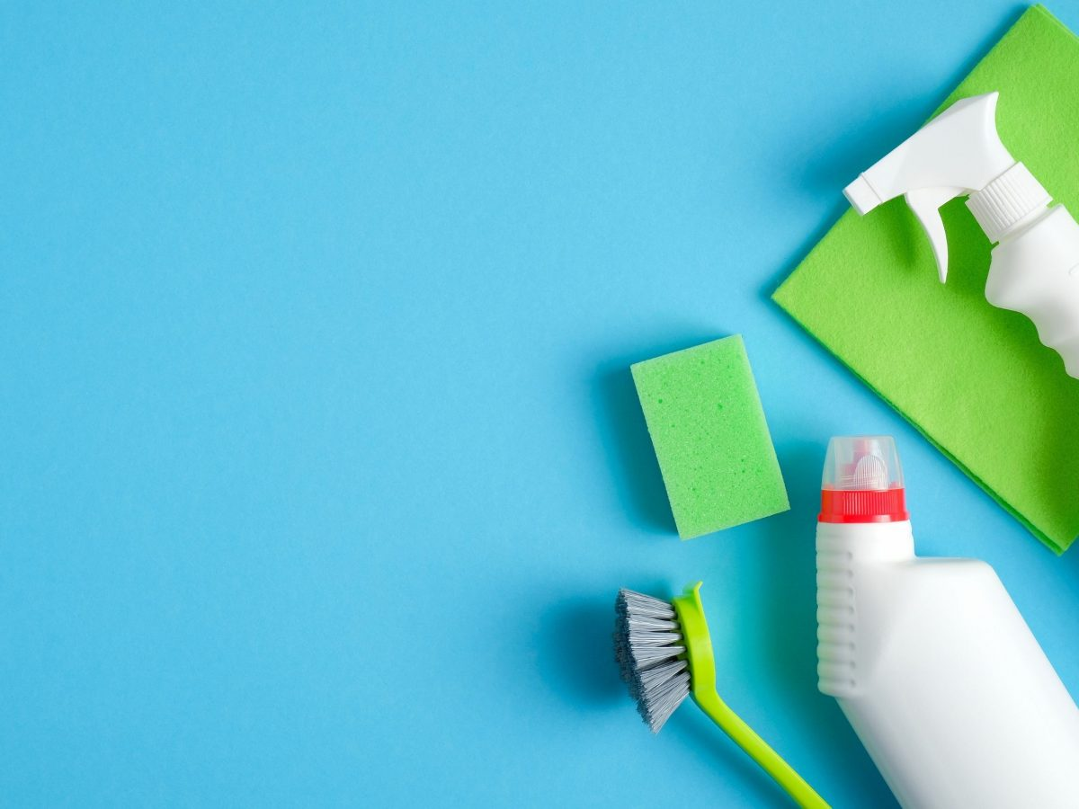 Carpet Cleaning- The Best Methods