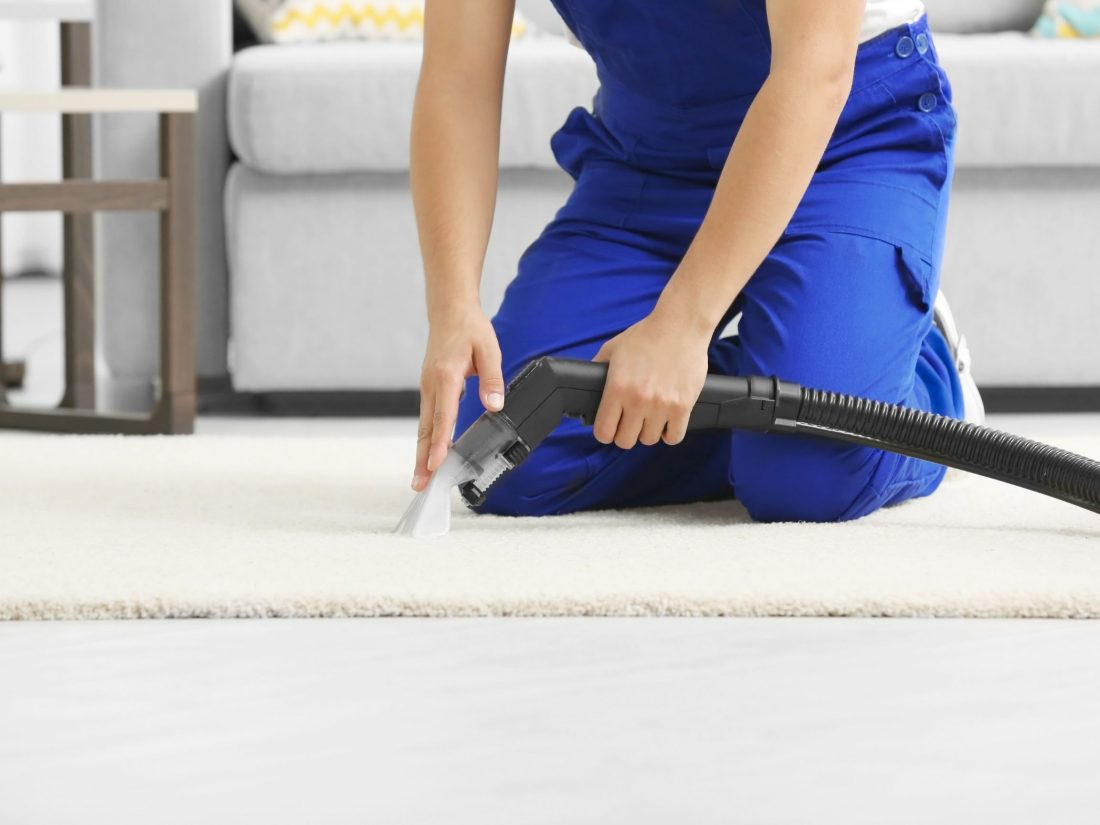 Excellent Carpet Cleaning in Gold Coast